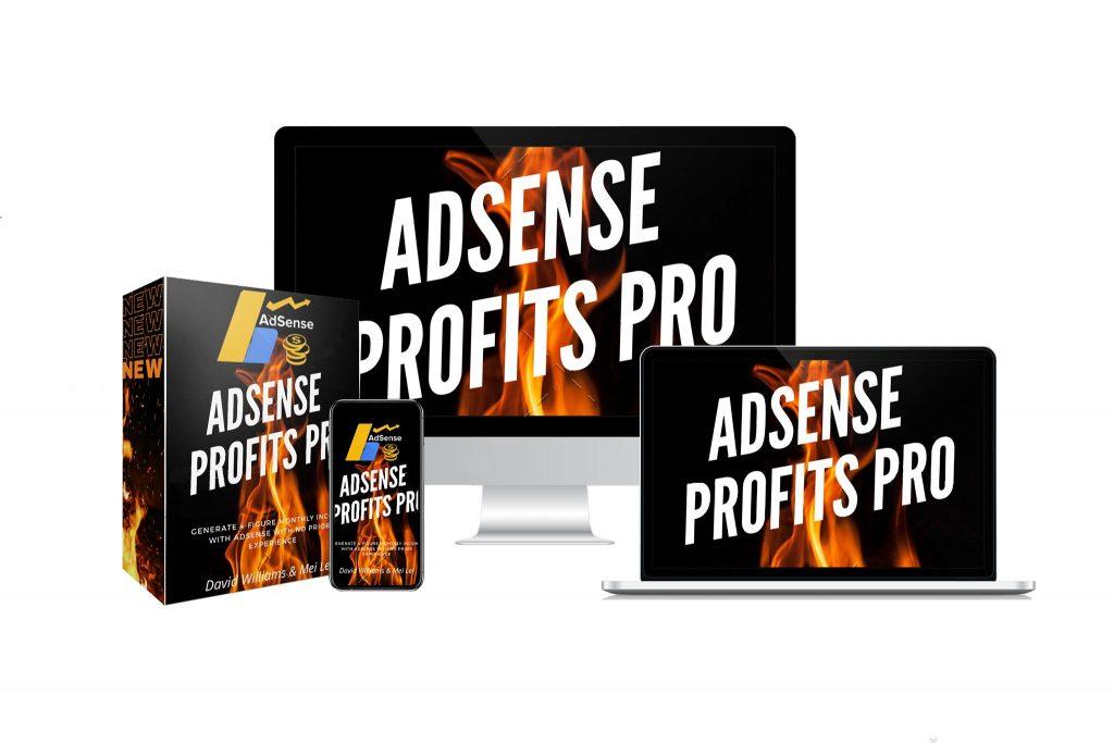 AdSenseProfits Pro