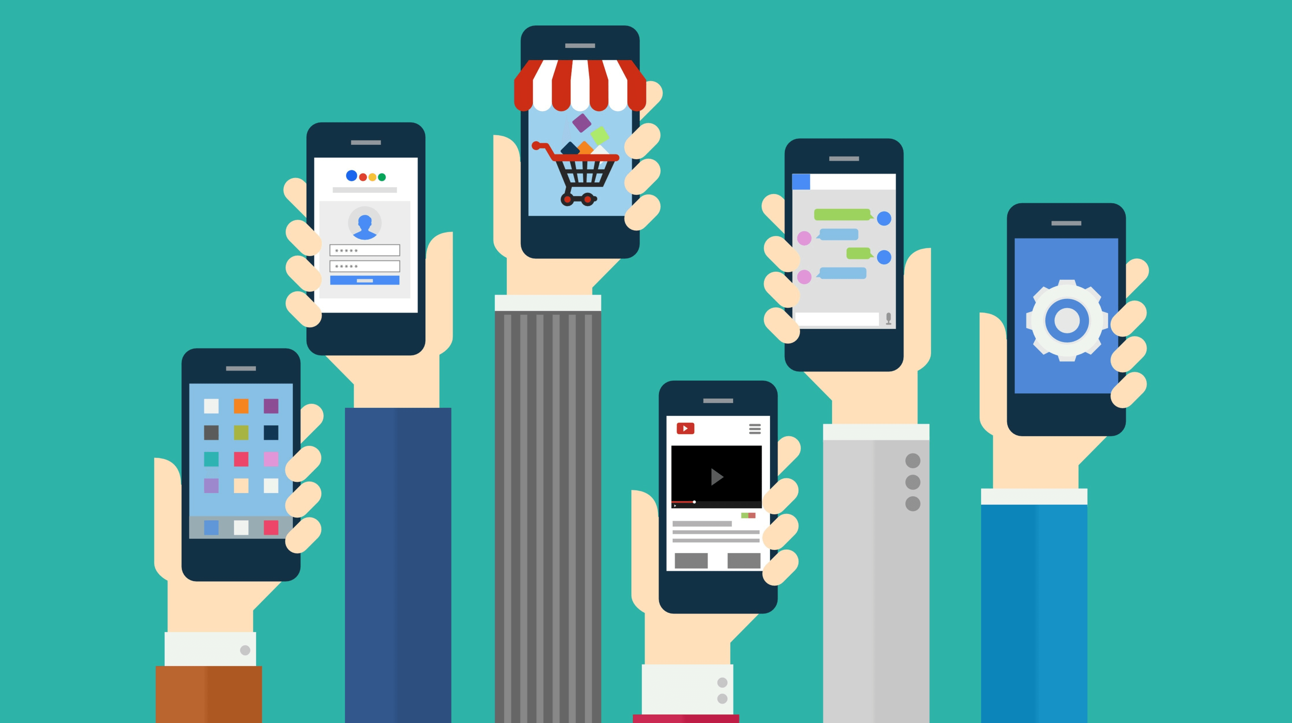 5-Types-Of-Mobile-Marketing-Campaigns-That-Help-Increase-Customer-Retention-Rates