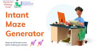 Instant-Maze-Generator-Review