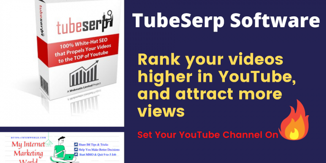 TubeSerp-Review