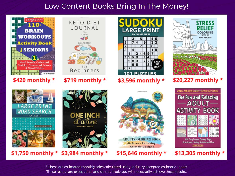 Your-Publishing-Biz-Review-Money