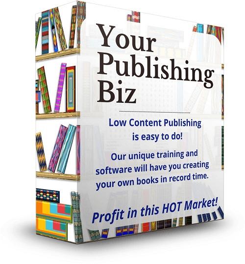 Your-Publishing-Biz-Review